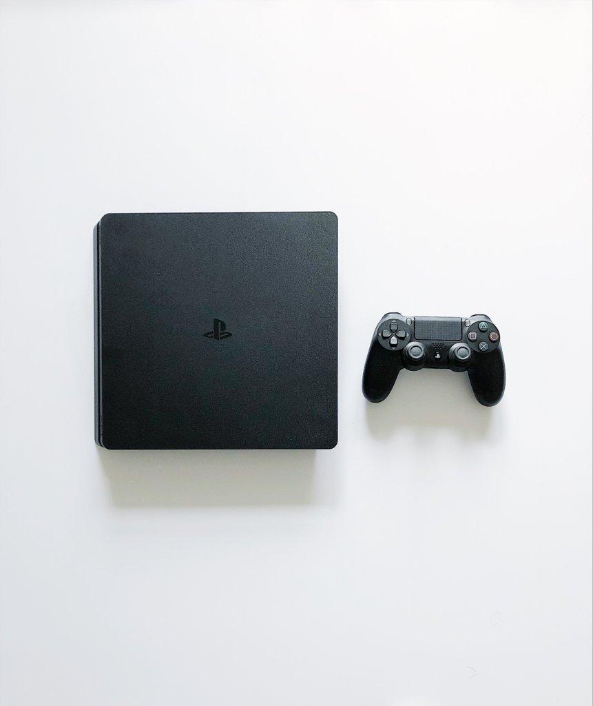 PlayStation4の画像