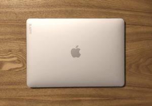 MacBook Proの画像