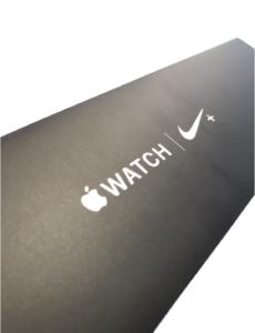 Apple Watch Nike+44mmの開封