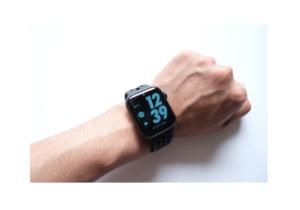 Apple Watch Nike+44mmの装着感