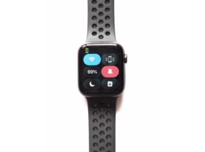 Apple Watch Nike+44mmのバッテリーはかなり持ってくれる。
