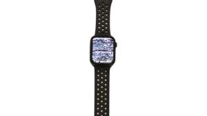 AppleWatch Series4(GPSモデル)でiPhoneの写真が見られる画像