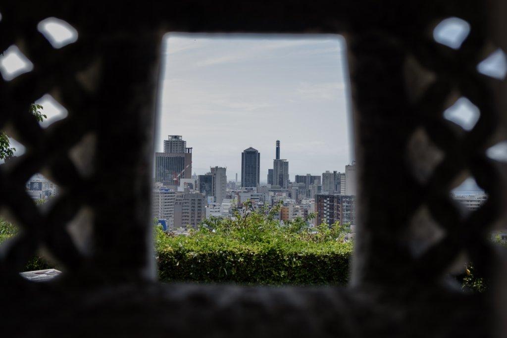 富士フィルム(FUJIFILM)のXT-30で撮影した神戸の写真の作例