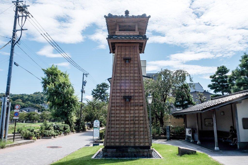 富士フィルム(FUJIFILM)のXT-30で撮影したひがし茶屋街での写真