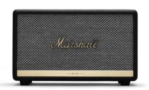 MarshallのスピーカーACTO N Ⅱの画像