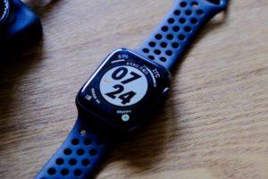 Apple Watch 4 の画像